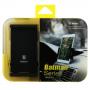 BASEUS univerzální 360° otočný držák na palubní desku auta s přísavkou pro Apple iPad mini / mini 2 / mini 3 / mini 4 - černý