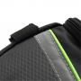 Sportovní pouzdro na kolo s úložným prostorem a reflexním pouzdrem pro Apple iPhone 6 Plus / 6S Plus / 7 Plus - černo-červené