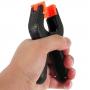 Plastová fixační pérová svěrka / klipsna - 2 kusy