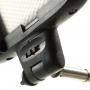 Teleskopická selfie tyč / monopod KJstar - Bluetooth dálková spoušť pro Apple iPhone / iPod a jiná zařízení