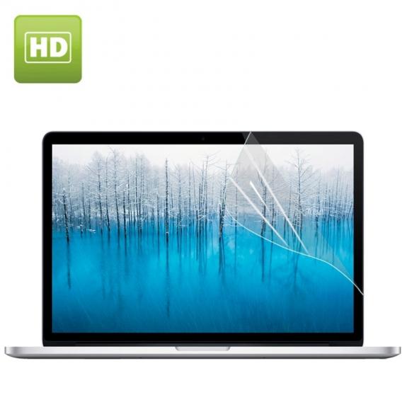 """ENKAY ochranná fólie pro Macbook Pro 13.3"""" - čirá - možnost vrátit zboží ZDARMA do 30ti dní"""