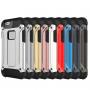 """Super odolný """"Armor"""" kryt pro Apple iPhone 6 / 6S - růžovozlatý"""
