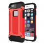 """Super odolný """"Armor"""" kryt pro Apple iPhone 6 / 6S - červený"""