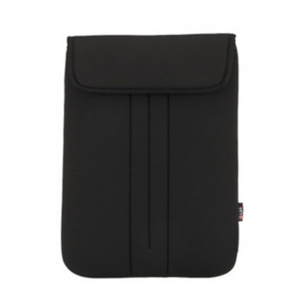 """AppleKing univerzální neoprenová kapsa pro Apple iPad Pro 12.9"""" - černá - možnost vrátit zboží ZDARMA do 30ti dní"""