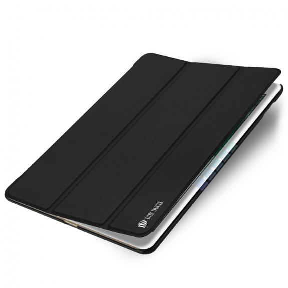 """AppleKing dUX DUCIS pouzdro s funkcí uspání a stojánkem pro Apple iPad Pro 9.7"""" / iPad Air 2 - černé - možnost vrátit zboží ZDARMA do 30ti dní"""