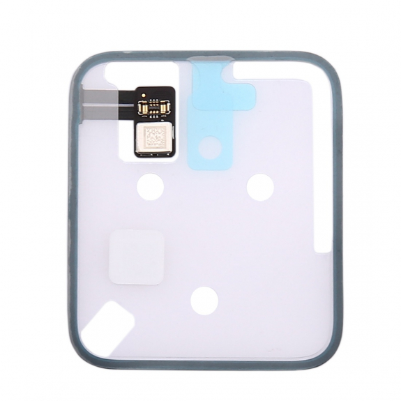 AppleKing flex obvod s Force Touch senzorem, těsněním a lepidlem pro Apple Watch 1. generace – 38mm - možnost vrátit zboží ZDARMA do 30ti dní