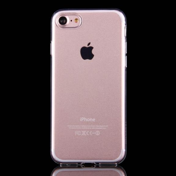 HAWEEL obal pro Apple iPhone 7 - průhledný - možnost vrátit zboží ZDARMA do 30ti dní