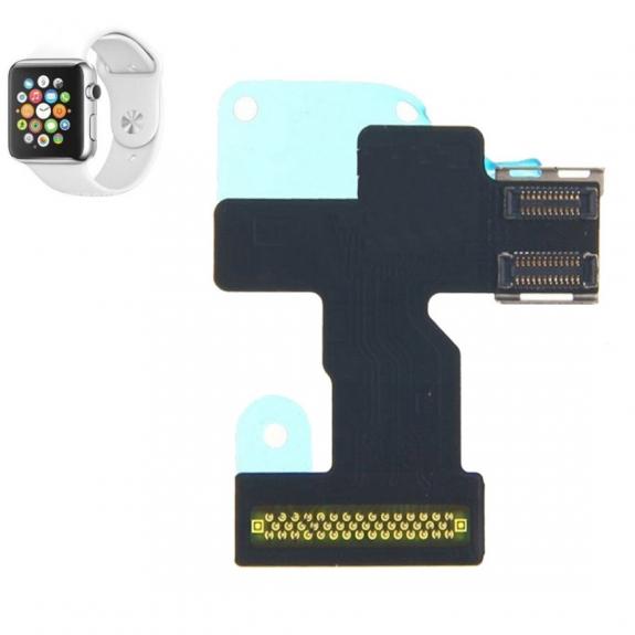 AppleKing flex kabel k připojení LCD a digitizéru pro Apple Watch 1. generace - 38mm - možnost vrátit zboží ZDARMA do 30ti dní