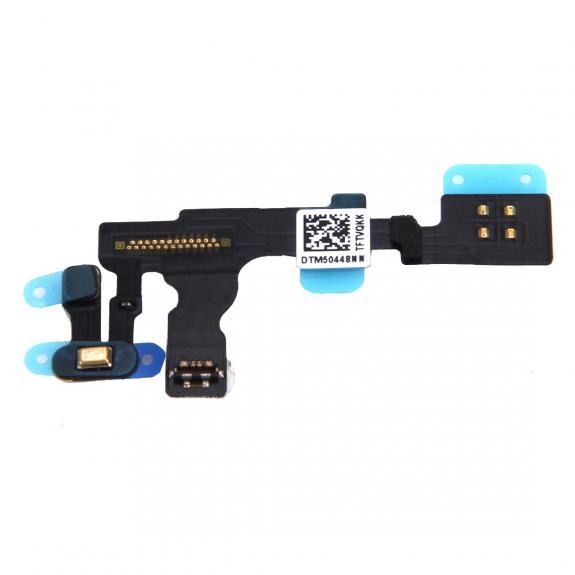 AppleKing flex kabel s mikrofonem k připojení základní desky pro Apple Watch 1. generace – 38mm - možnost vrátit zboží ZDARMA do 30ti dní
