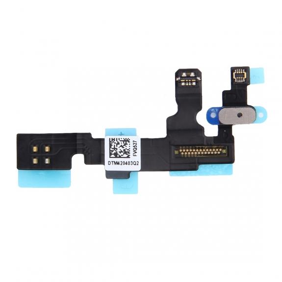 AppleKing flex kabel s mikrofonem k připojení základní desky pro Apple Watch 1. generace – 42mm - možnost vrátit zboží ZDARMA do 30ti dní