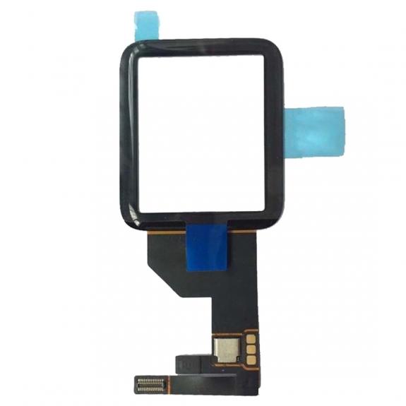 AppleKing přední dotykové sklo včetně digitizéru pro Apple Watch 1. generace - 42mm - možnost vrátit zboží ZDARMA do 30ti dní