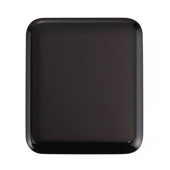 AppleKing náhradní LCD displej s dotykovým sklem pro Apple Watch 1. generace – 42mm - možnost vrátit