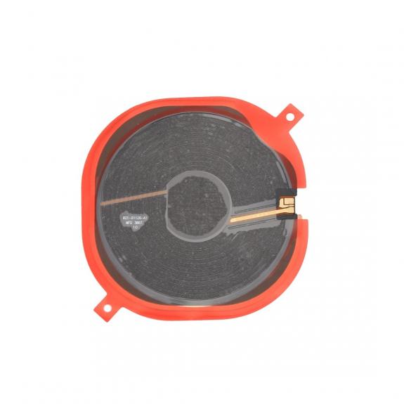AppleKing náhradní flex cívka k bezdrátovému nabíjení s NFC čipem pro Apple iPhone 8 - možnost vrátit zboží ZDARMA do 30ti dní