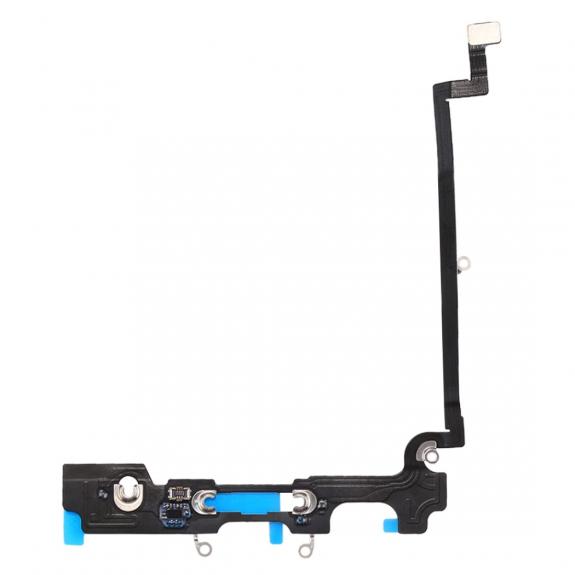 AppleKing flex kabel k hlasitému reproduktoru pro iPhone X - možnost vrátit zboží ZDARMA do 30ti dní