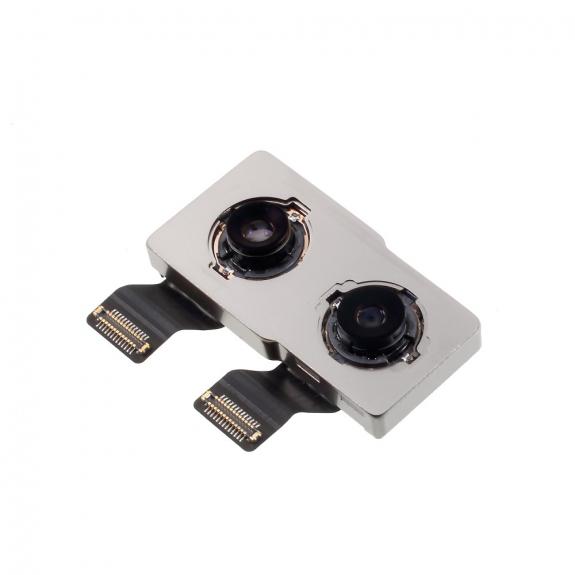 AppleKing zadní náhradní kamera s flex kabelem pro Apple iPhone X - možnost vrátit zboží ZDARMA do 30ti dní