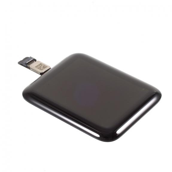 AppleKing náhradní LCD displej s dotykovým sklem pro Apple Watch 2. generace - 38mm - možnost vrátit