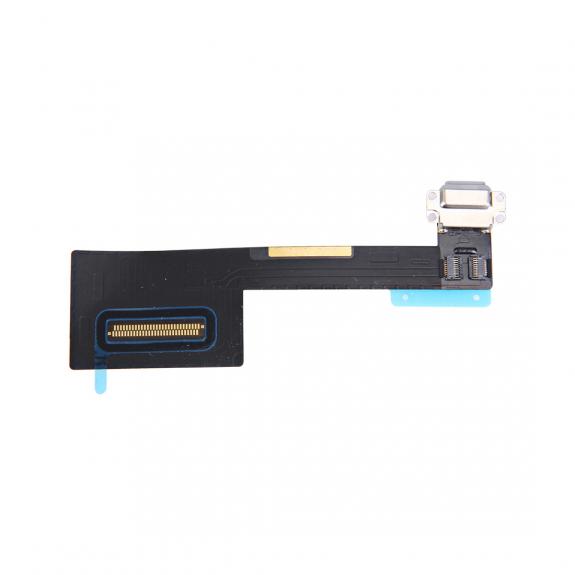 """AppleKing flex kabel s napájecím a datovým konektorem pro Apple iPad Pro 9,7"""" - černý - možnost vrátit zboží ZDARMA do 30ti dní"""