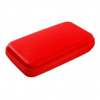 Cartinoe pevné pouzdro pro Apple příslušenství - červené