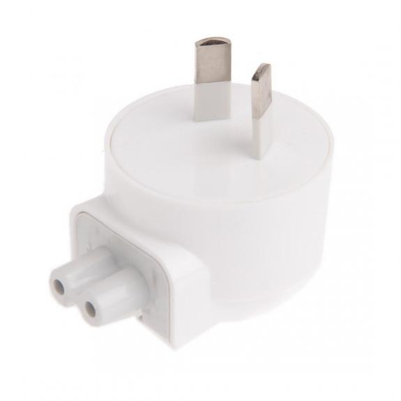 AppleKing aU zástrčka k napájecím adaptérům pro Apple zařízení (AC Plug Adapter AU) - možnost vrátit zboží ZDARMA do 30ti dní