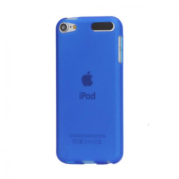 AppleKing kryt na Apple iPod Touch 5 / Touch 6 - modrý - možnost vrátit zboží ZDARMA do 30ti dní