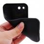 Voděodolný obal / kryt pro Apple iPhone 8 / 7 - černý s diamantovým vzorkem