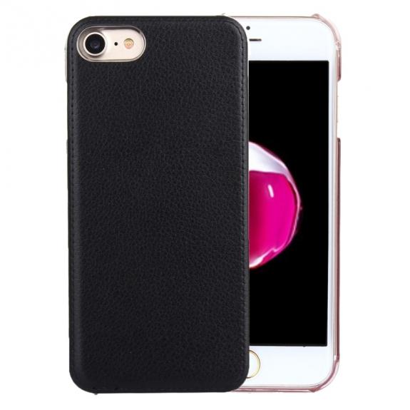 AppleKing ochranný zadní kryt pro Apple iPhone 7 - černý - možnost vrátit zboží ZDARMA do 30ti dní