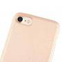 Ochranný zadní kryt pro Apple iPhone 8 / 7 - zlatý