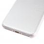 Ochranný zadní kryt pro Apple iPhone 8 / 7 - bílý