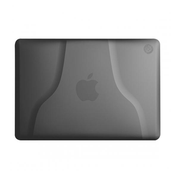7650918c9f AppleKing plastový kryt se stojánkem pro MacBook Air 13