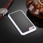 Antigravitační samolepící kryt pro Apple iPhone 8 / 7 - bílý