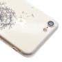 Ochranný průhledný kryt pro Apple iPhone 8 / 7 - Zamilovaný pár