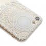 Ochranný průhledný kryt pro Apple iPhone 8 / 7 - Mandala