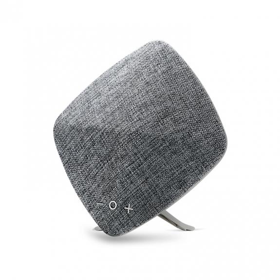 JOYROOM stolní Bluetooth reproduktor - šedý - možnost vrátit zboží ZDARMA do 30ti dní