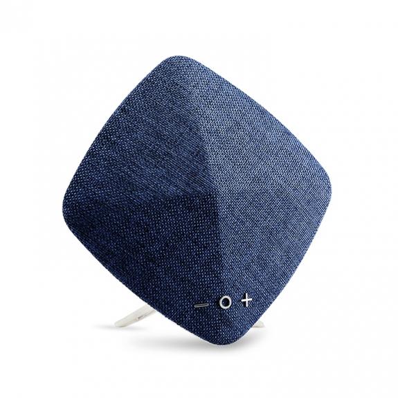 JOYROOM stolní Bluetooth reproduktor - modrý - možnost vrátit zboží ZDARMA do 30ti dní