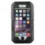 IPX8 Voděodolný kryt 5v1 pro Apple iPhone 8 / 7 - černý