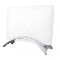 Elegantní odkládací stojánek pro MacBook - tloušťka max. 18mm