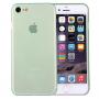 Super lehký tenký kryt na Apple iPhone 8 / 7 - zelený