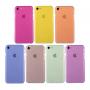 Super lehký tenký kryt na Apple iPhone 8 / 7 - modrý