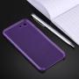 Super lehký tenký kryt na Apple iPhone 8 / 7 - fialový