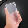Super lehký tenký kryt na Apple iPhone 8 / 7 - bílý