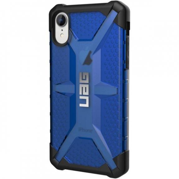 UAG Plasma odolné pouzdro pro Apple iPhone XR - modrá 111093115050 - možnost vrátit zboží ZDARMA do 30ti dní