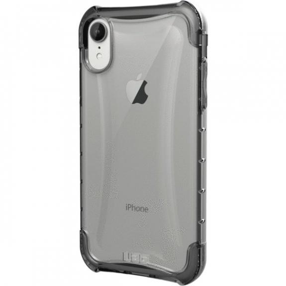 UAG Plyo odolné pouzdro pro iPhone XR - čiré 812451030051 - možnost vrátit zboží ZDARMA do 30ti dní