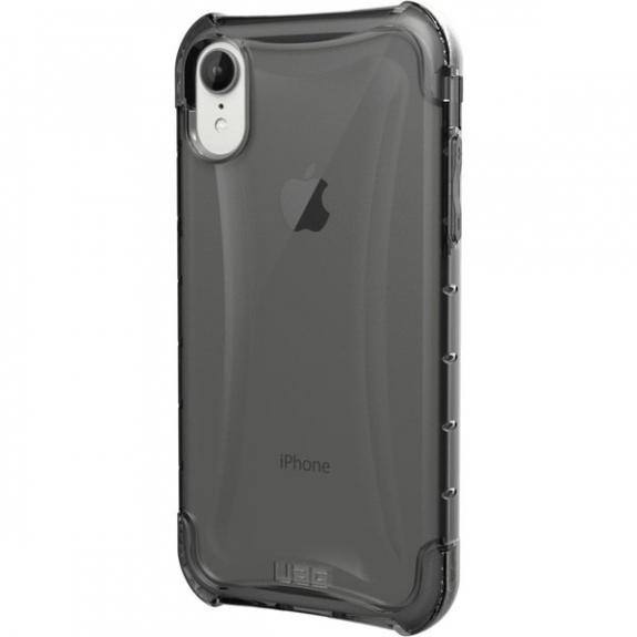 UAG Plyo odolné pouzdro pro iPhone XR - kouřová 812451030068 - možnost vrátit zboží ZDARMA do 30ti dní