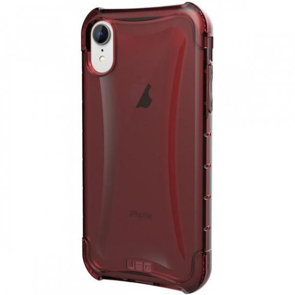 UAG Plyo odolné pouzdro pro iPhone XR - červená 812451030075 - možnost vrátit zboží ZDARMA do 30ti dní