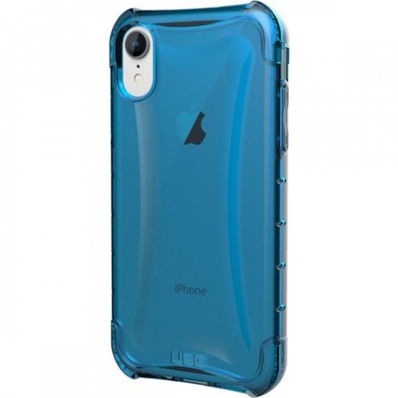 UAG Plyo odolné pouzdro pro iPhone XR - modré 812451030082 - možnost vrátit zboží ZDARMA do 30ti dní
