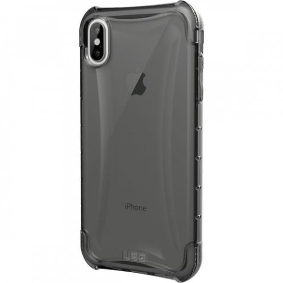 UAG Plyo odolné pouzdro pro iPhone XS Max - kouřová 812451030211 - možnost vrátit zboží ZDARMA do 30ti dní