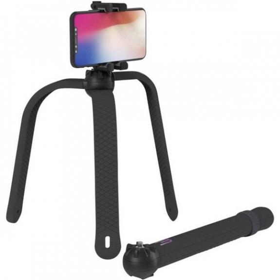 ZBAM 3Pod pro iPhone - černá HOL3PODBL - možnost vrátit zboží ZDARMA do 30ti dní