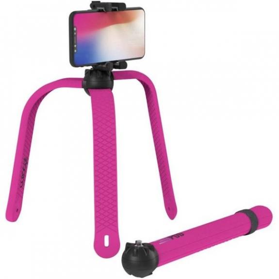 ZBAM 3Pod pro iPhone - růžová HOL3PODPI - možnost vrátit zboží ZDARMA do 30ti dní