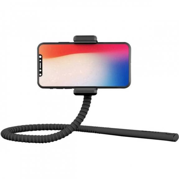 ZBAM Gekkostick pro iPhone - černá HOLGEKKOSTICKBL - možnost vrátit zboží ZDARMA do 30ti dní