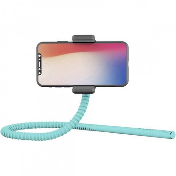 ZBAM Gekkostick pro iPhone - tyrkysová HOLGEKKOSTICKTR - možnost vrátit zboží ZDARMA do 30ti dní
